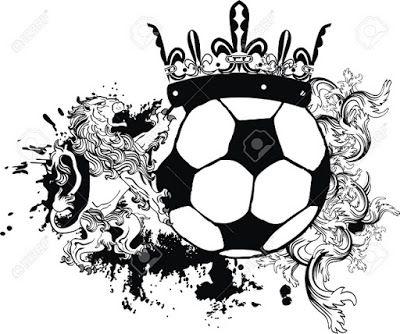 Plantillas Tatuajes De Futbol Diseños Tatuajes Hombro
