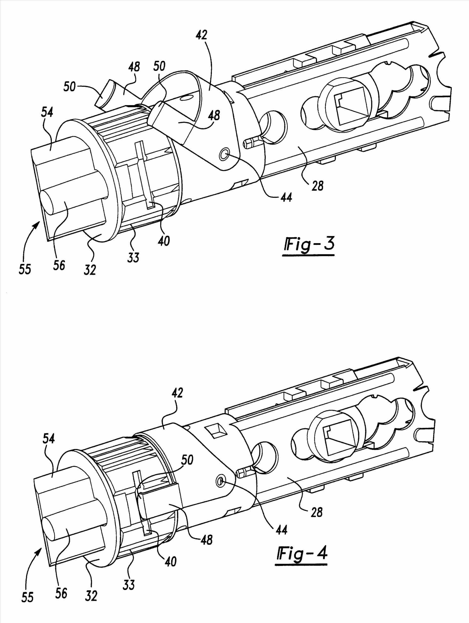 Door Bolt Us Latch Embly With Accelerated Patent How