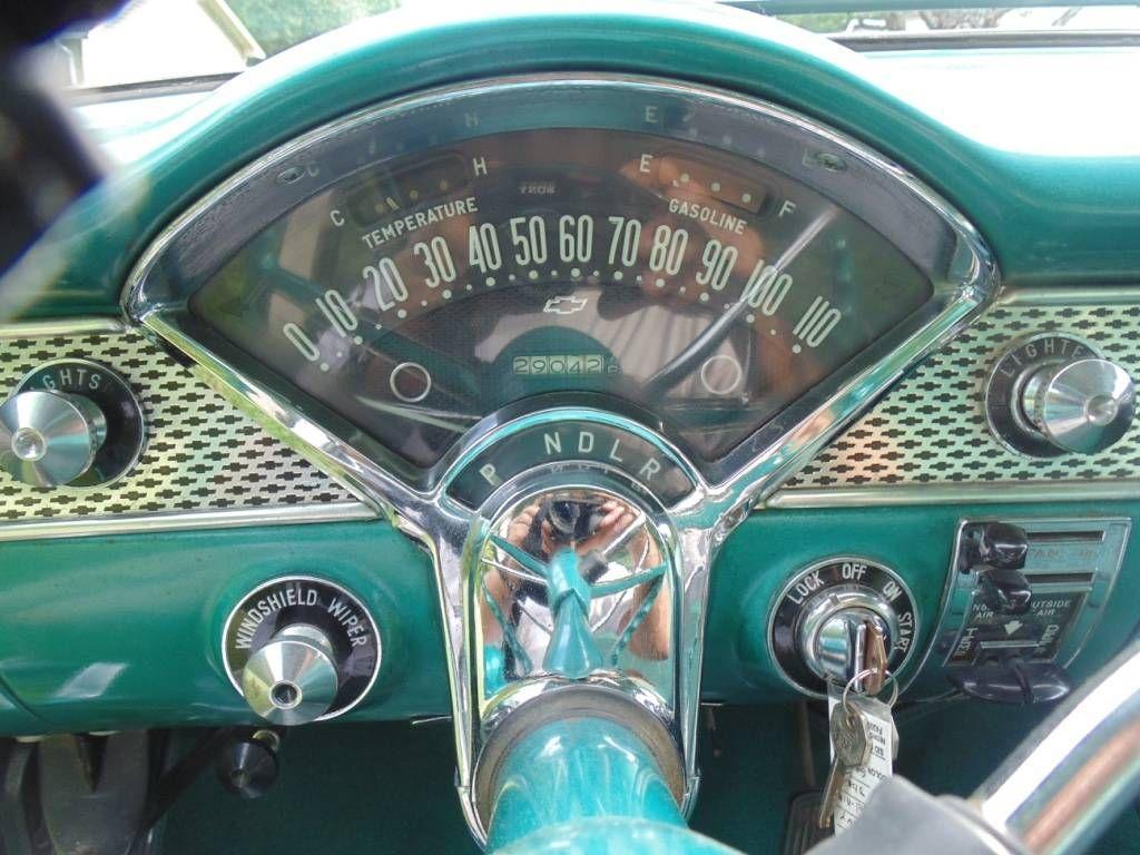 1955 chevrolet bel air for sale 1863890 hemmings motor news