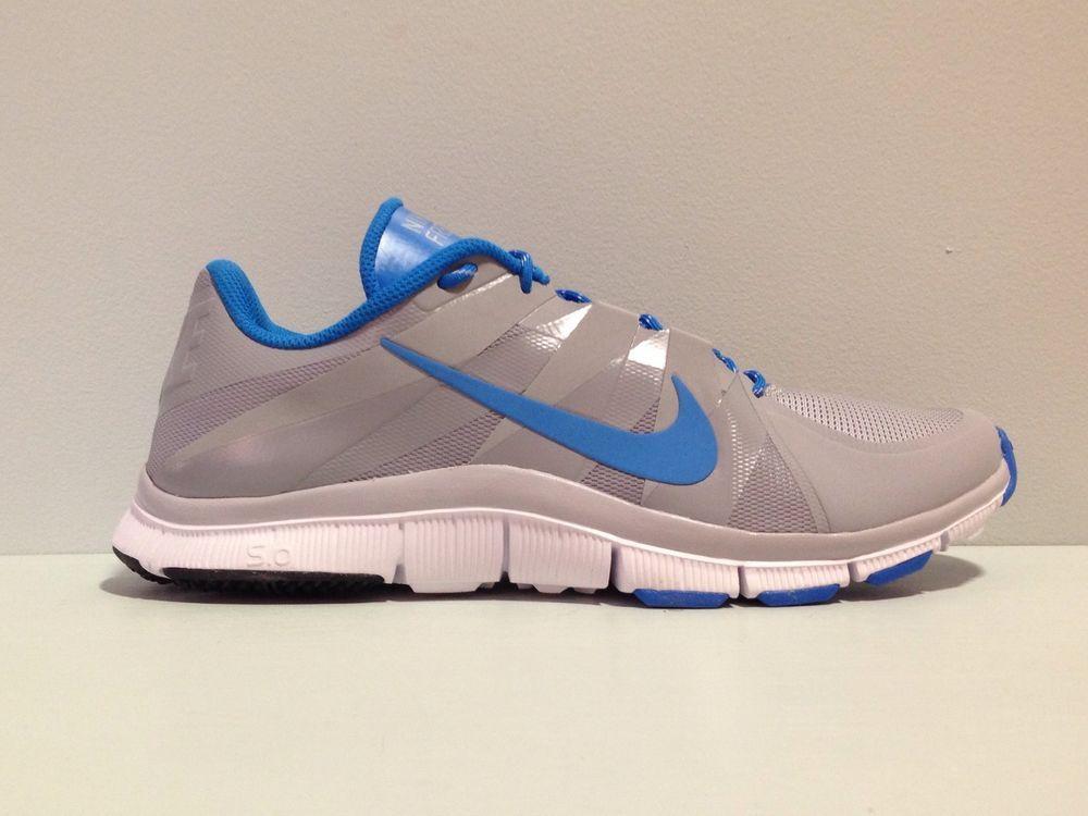 mens nike libera allenatore running / scarpa dimensioni 109