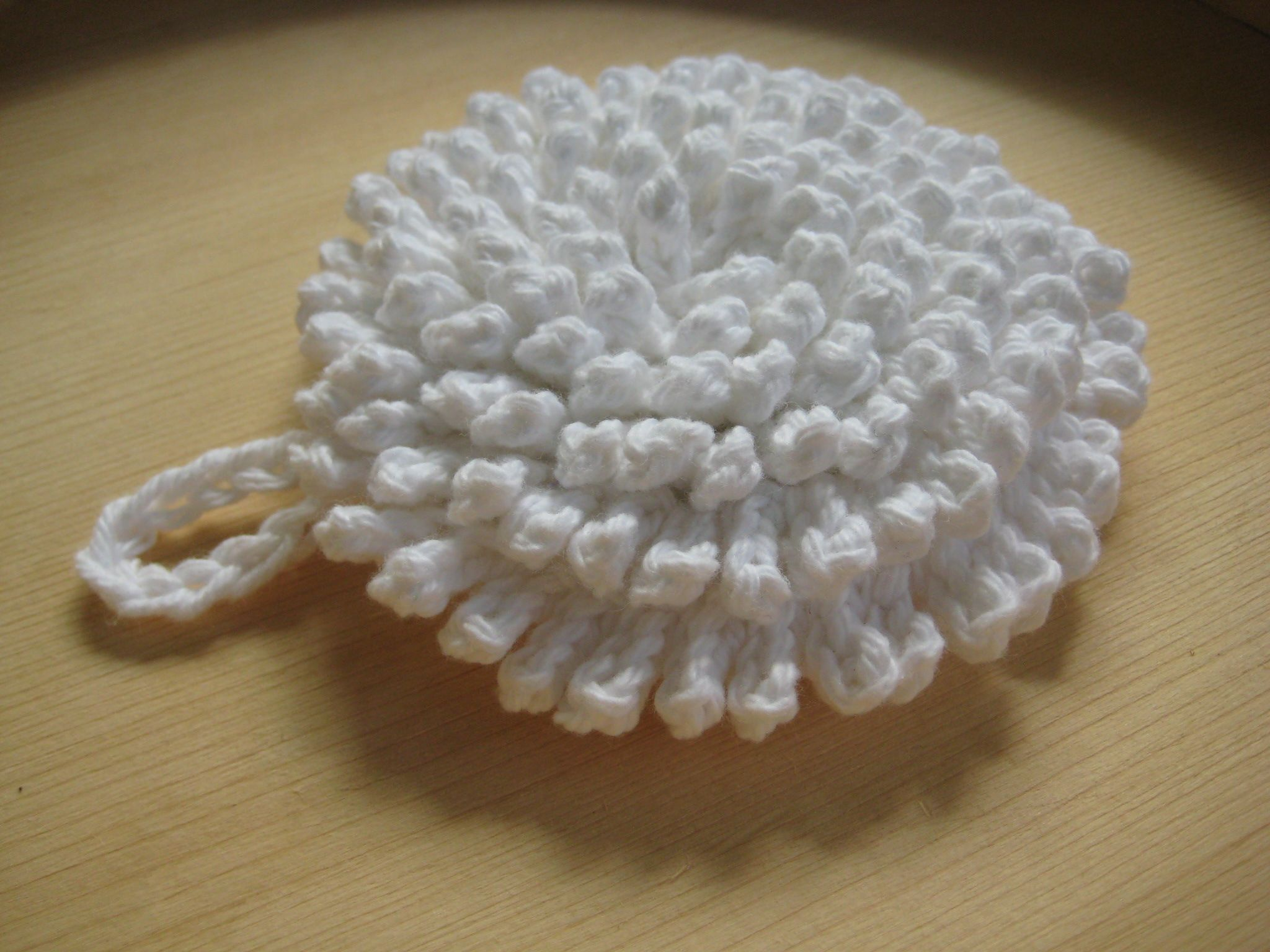 Ultra nubby scrubby crochet tawashi dishcloths — $3.49 to purchase ...