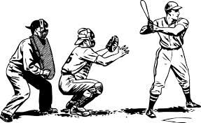 #Baseball is by no means a dangerous sport but to prevent