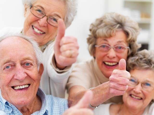 dental health is mandatory for good memory