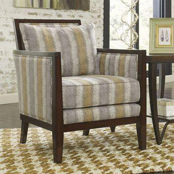 Shop Wayfair for Benchcraft Verna Showood Arm Chair