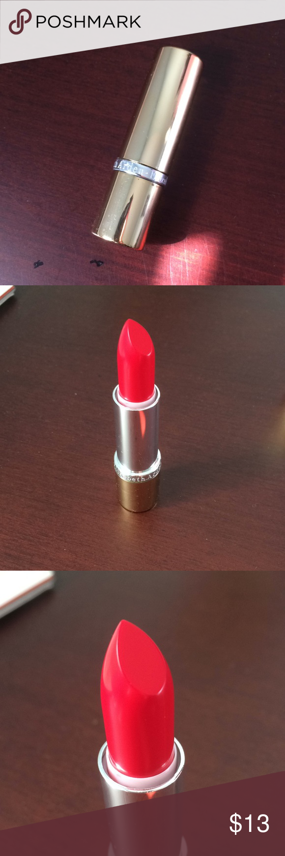 New Elizabeth Arden Lipstick In Red Door Red Nwt My Posh Closet
