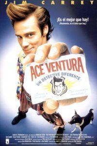 Ace Ventura Un Detective Diferente 1994 Descargar Peliculas De Detectives Detective Peliculas Completas Gratis