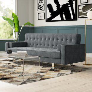 Best Rated Sleeper Sofas   Wayfair   home furniture in 2019 ...