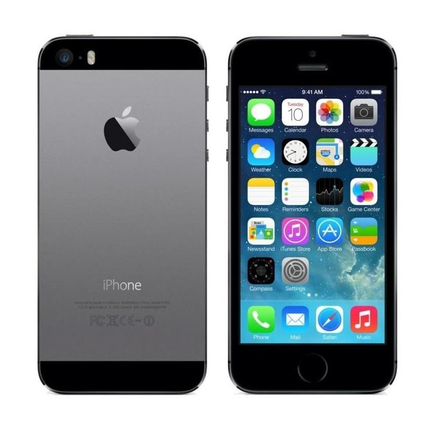 Apple iPhone 5S for TMobile 16GB Space Gray in 2020