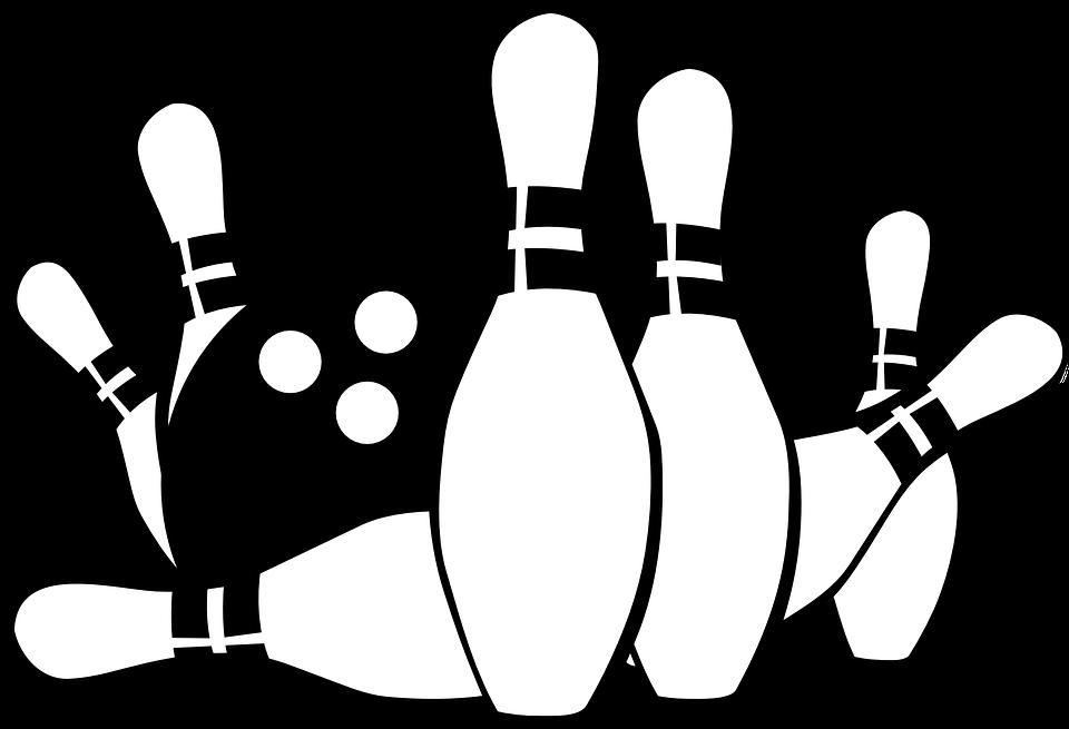 Free Image On Pixabay Ball Bowling Pins Game Sport Bowling Bowling Pictures Bowling Pins
