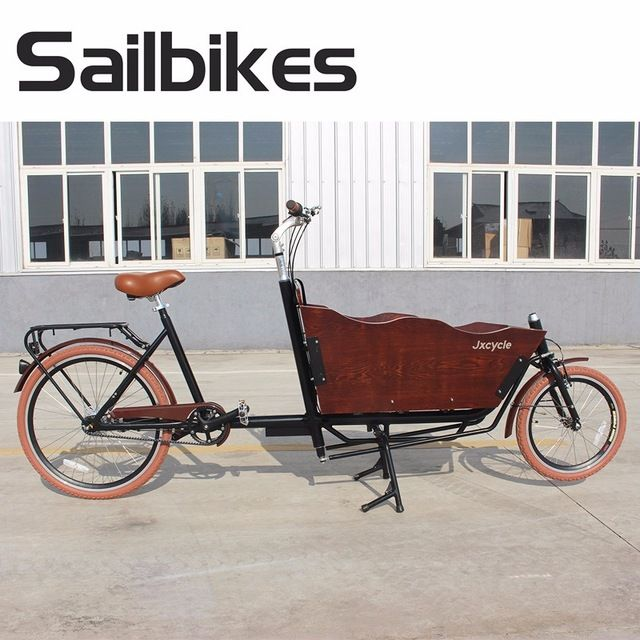 Source 2 Wheel Cargo Delivery Bike Cargo Bike For Sale On M
