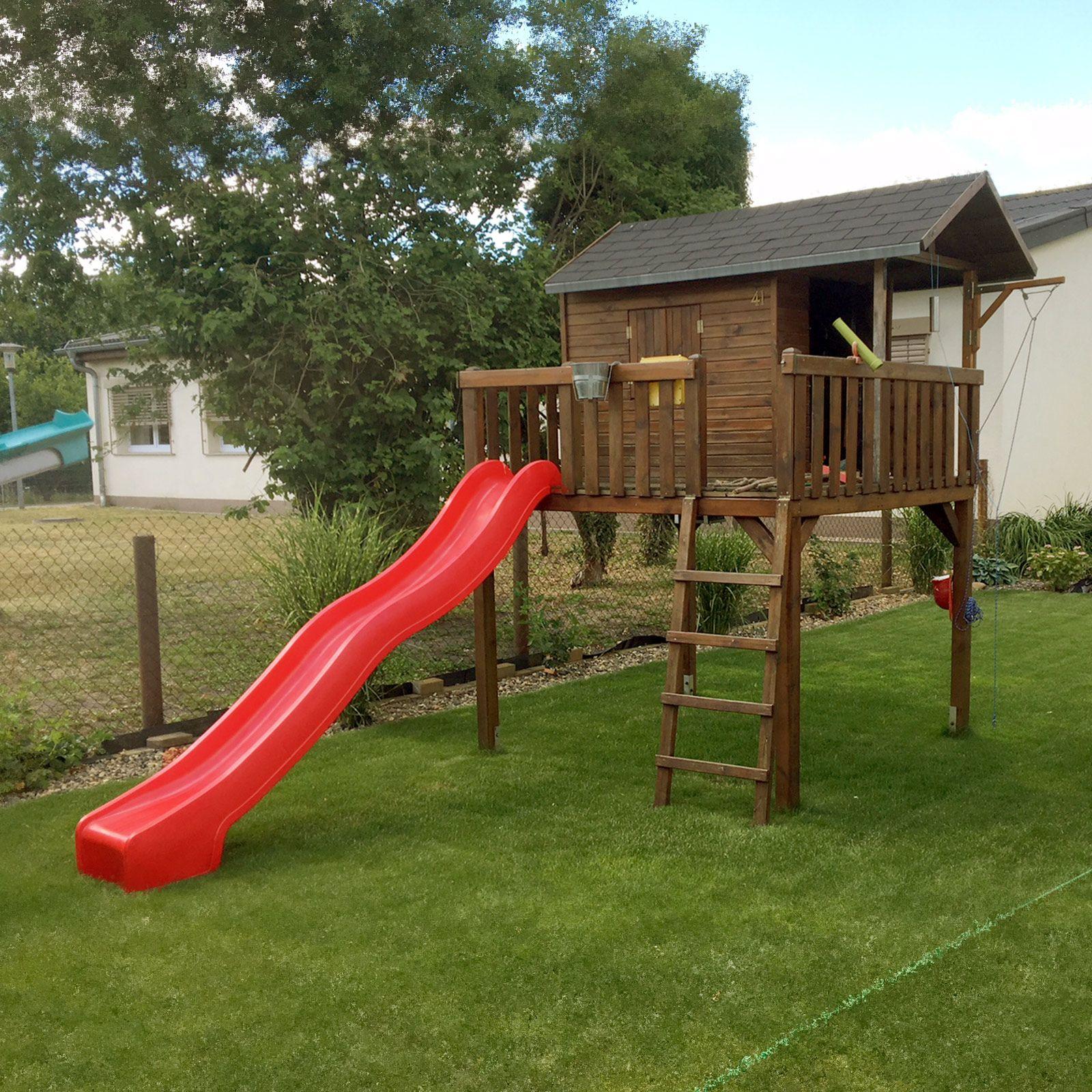 stelzenhaus maximilian für #kinder bausatz für kinderspielhaus aus