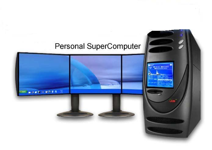 Build a Super Computer   Phone, Electronics, Building