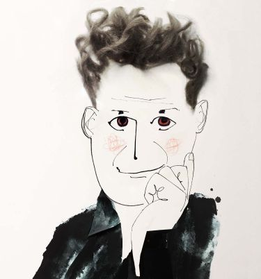What Chronic Insomniac Isaac Mizrahi Does Late at Night