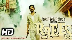 Raees Full Hindi Movie HD | Sharukh Khan | New Hindi Movie