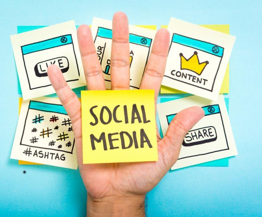 Technology In The Classroom New Social Media Trends Teachhub Social Media Trends Social Media Campaign Social Media Tool