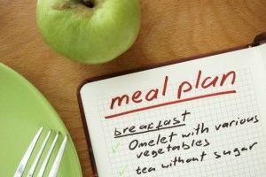 breakfast detoxing plan