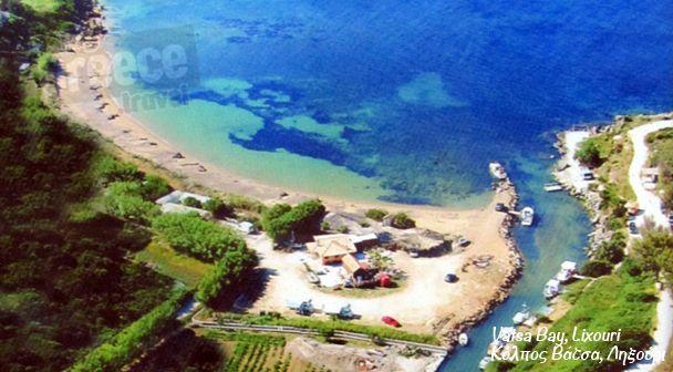 Vatsa bay, www.kefalonia-tours.gr