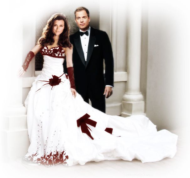 Ziva & Tony getting married | NCIS the best of television