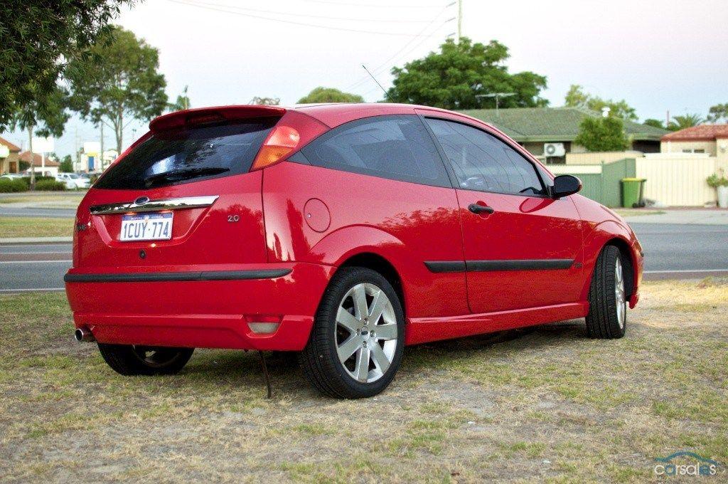 2003 Ford Focus Zetec LR Ford focus, Find cars for sale