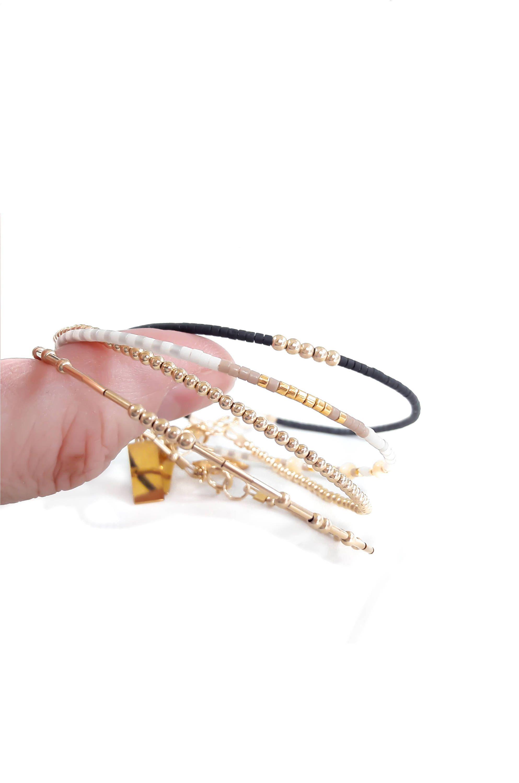 Simple Delicate Gold Bracelet Fallfashion Streetstyle Streetwear Fall Fallstyle