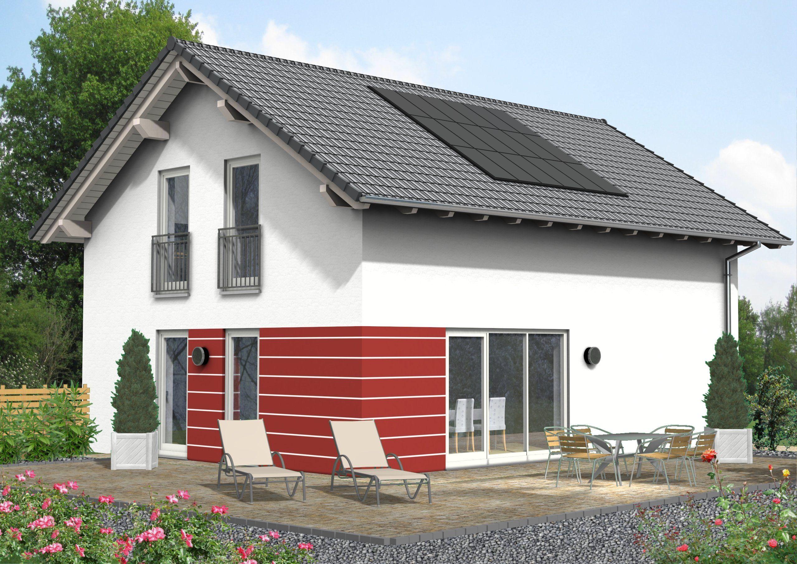 Nachhaltig und ökologisch bauen in Vöhrenbach im
