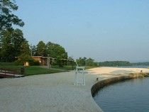 Chester Frost Park - Hixson, Tennessee (We know it as