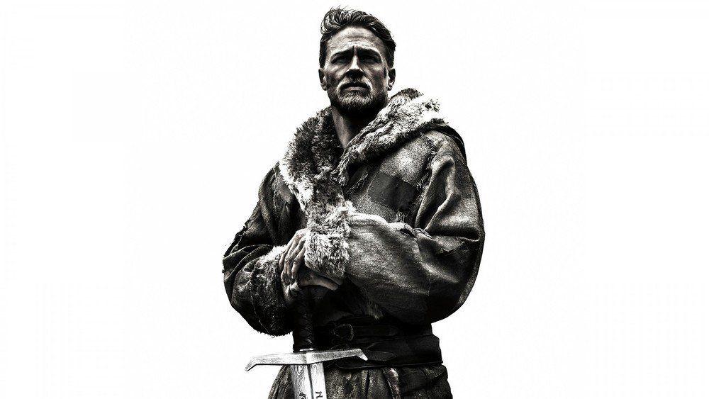 W@atch 'King Arthur: Legend of the Sword' F'ull Movie HD Online