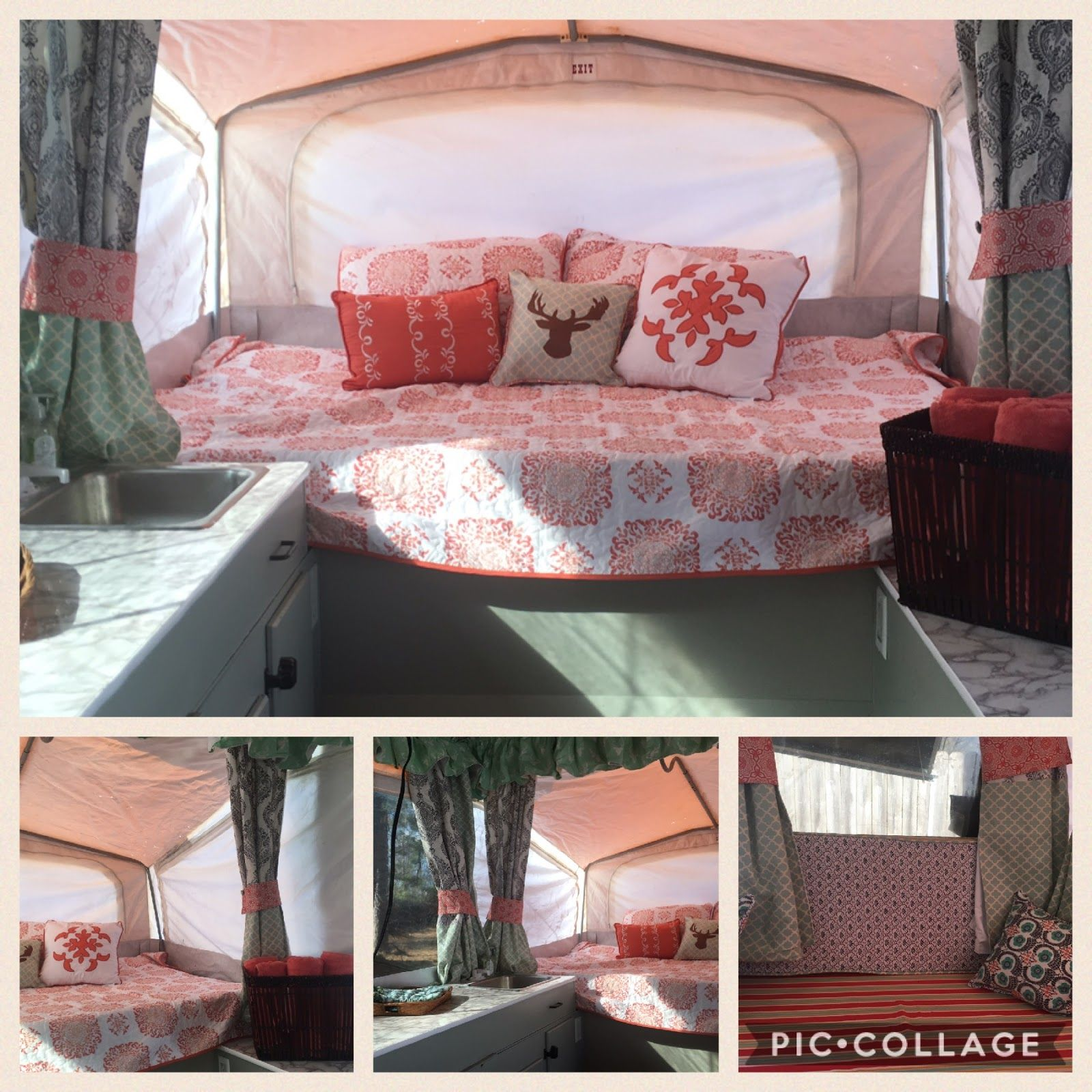 Pop Up Camper Reveal Ready To Camp Jayco Pop Up Campers