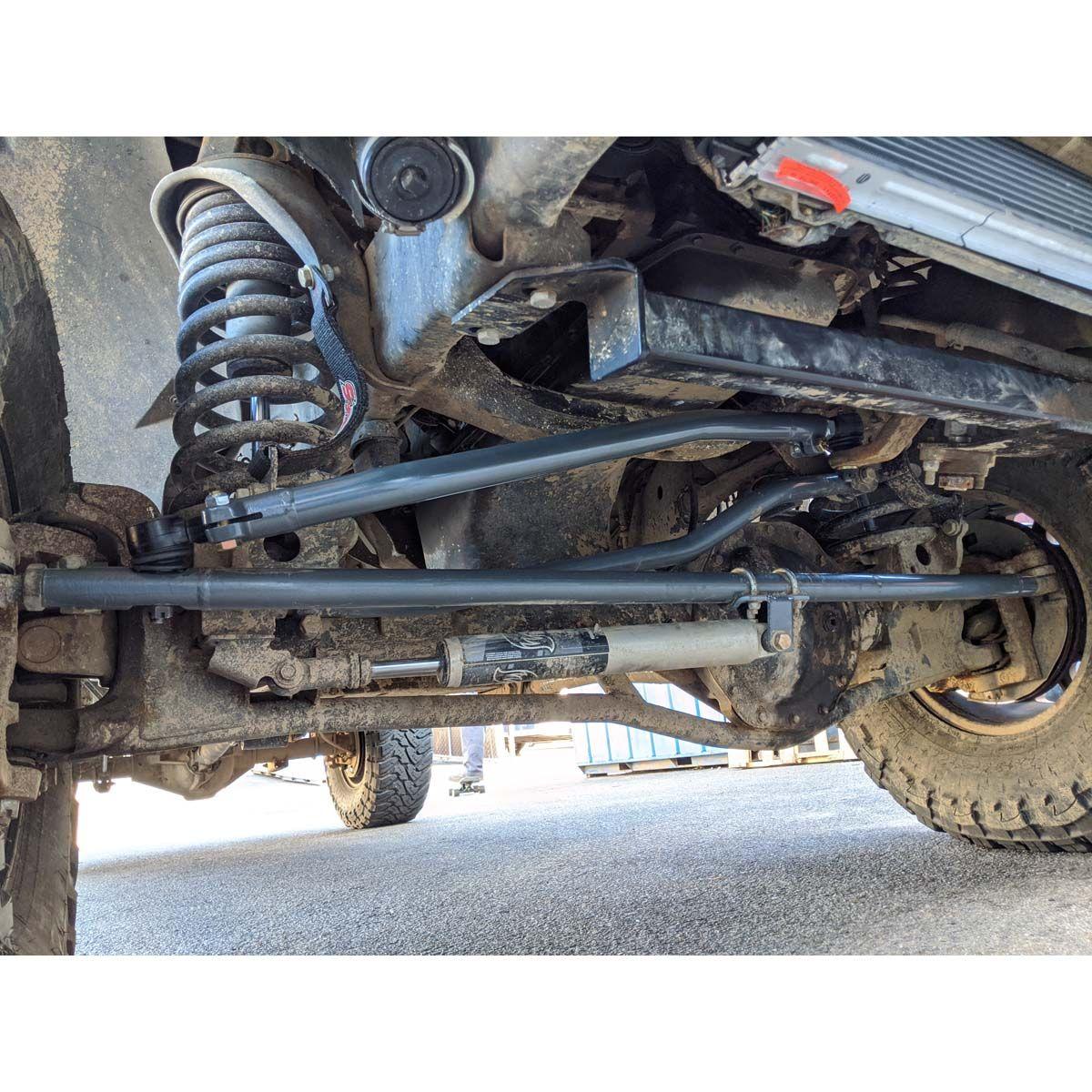 Front End Rebuild Kit For Dodge Ram 2500 4x4 Dodge Ram 2500 Ram 2500 Dodge Ram