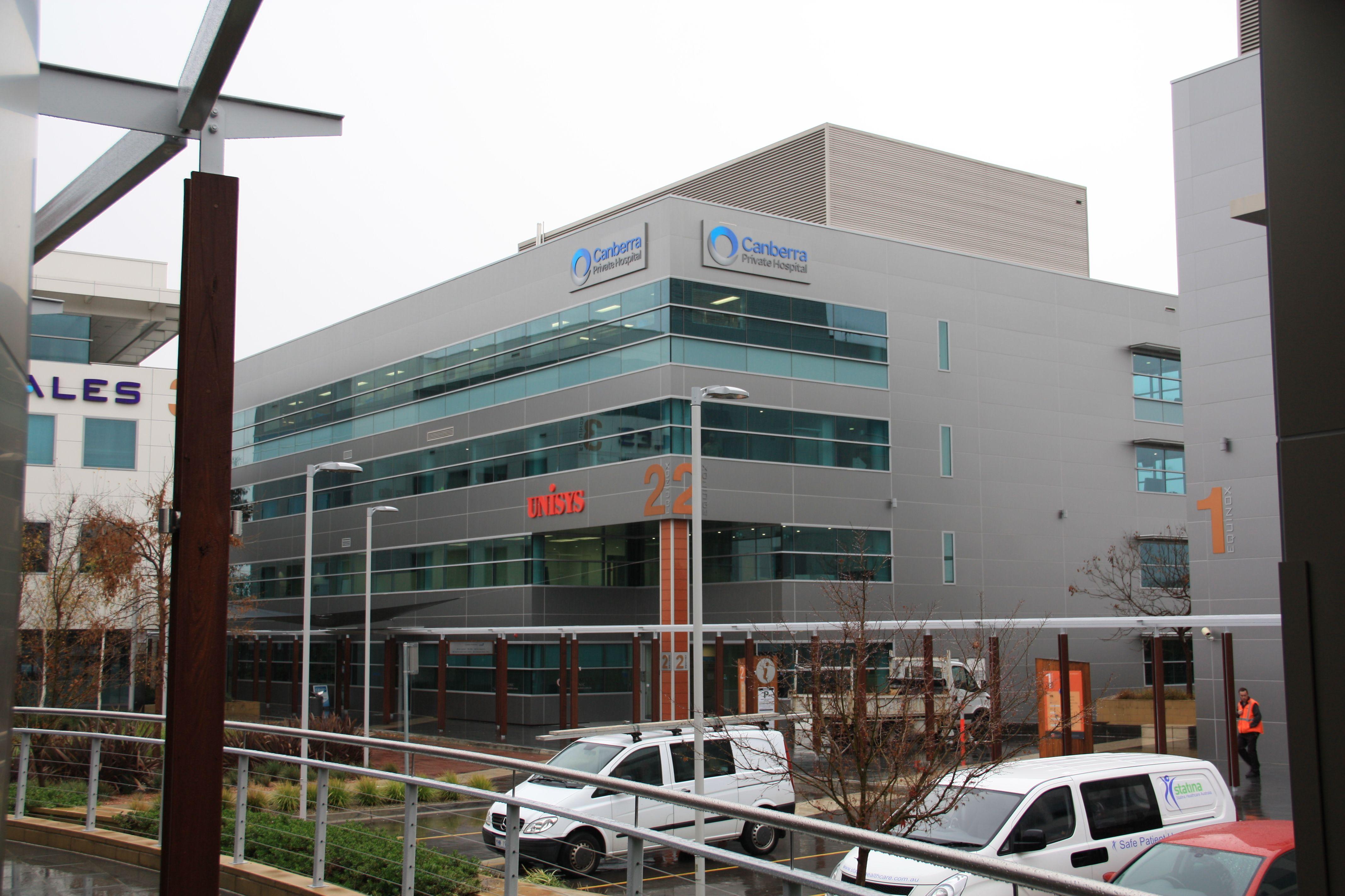 sydneys medical school feature - HD4272×2848