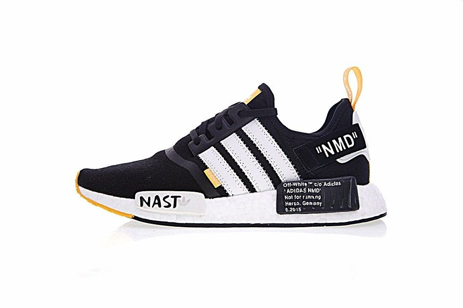 Adidas NMD R1 Boost Sneaker