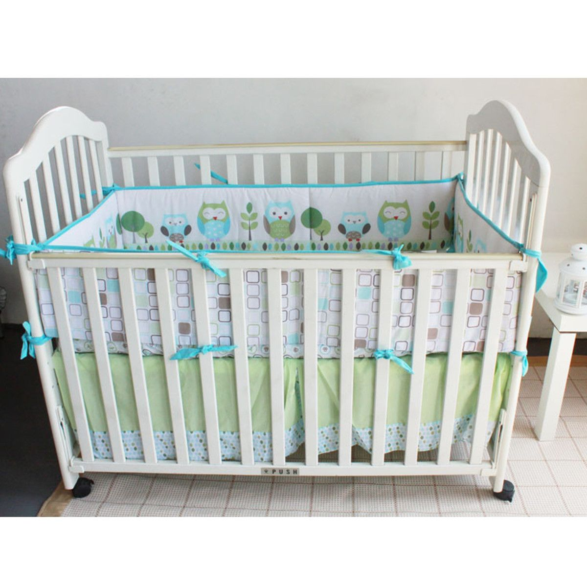 85 Reference Of Baby Bed Bumper In 2020 Baby Crib Mattress Baby Bed Baby Bedding Sets