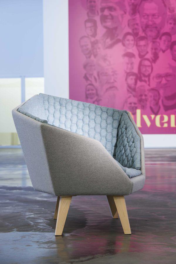 Le Industrial Design frigg le sofa cocon par marianne kleis industrial living