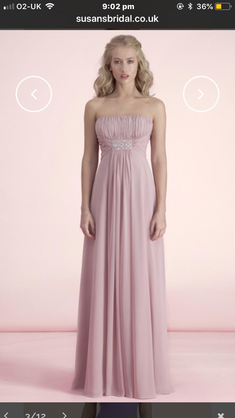 Tolle Jenny Packham Brautjunferkleider 2014 Fotos - Brautkleider ...