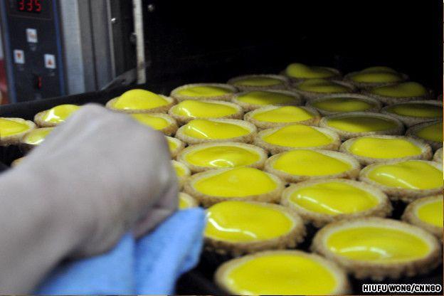 Tai Cheong Bakery -- CNNGO.com