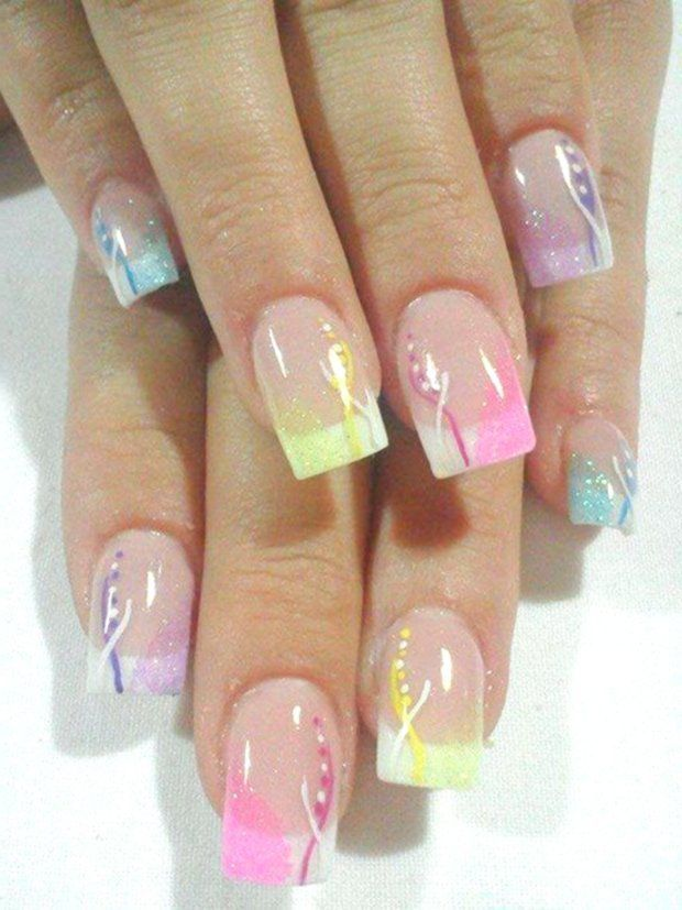 nails french 5 greatest -