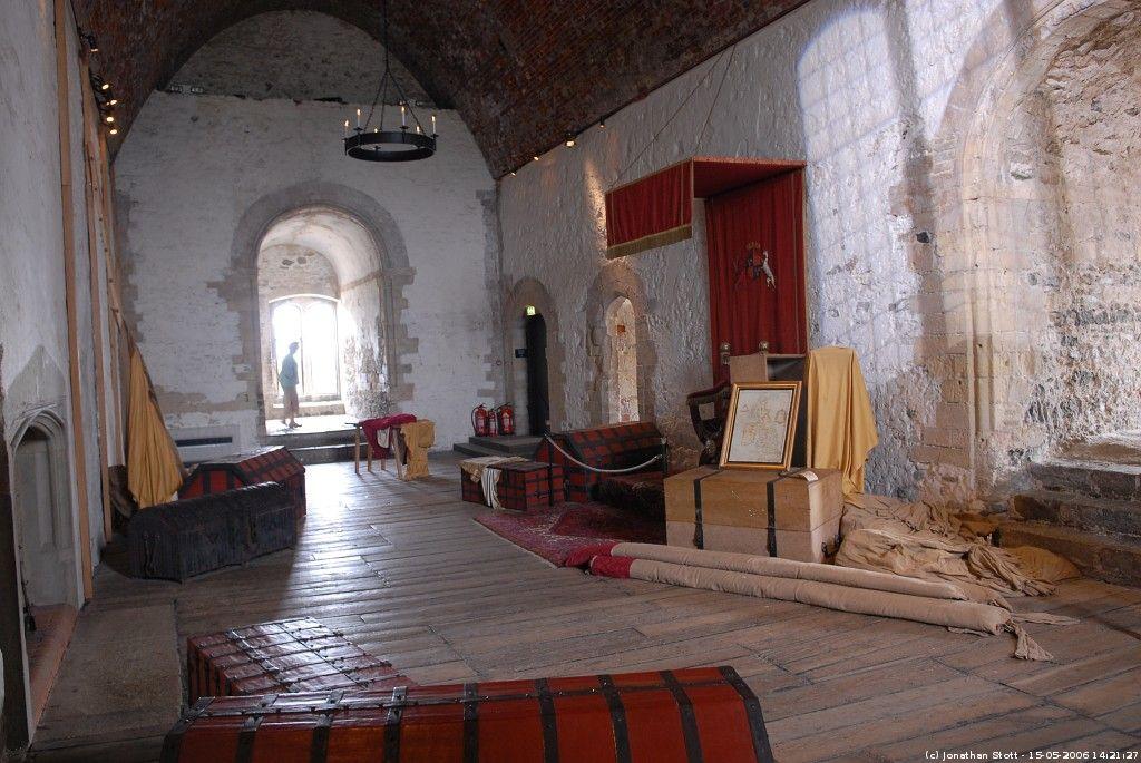 Dover Castle interior by Jonathan Stott x2 | Castles ...