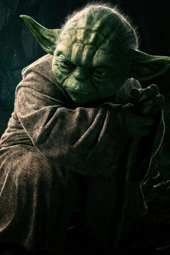 Master Yoda Wallpaper Yoda Wallpaper Star Wars Wallpaper Iphone Wallpaper