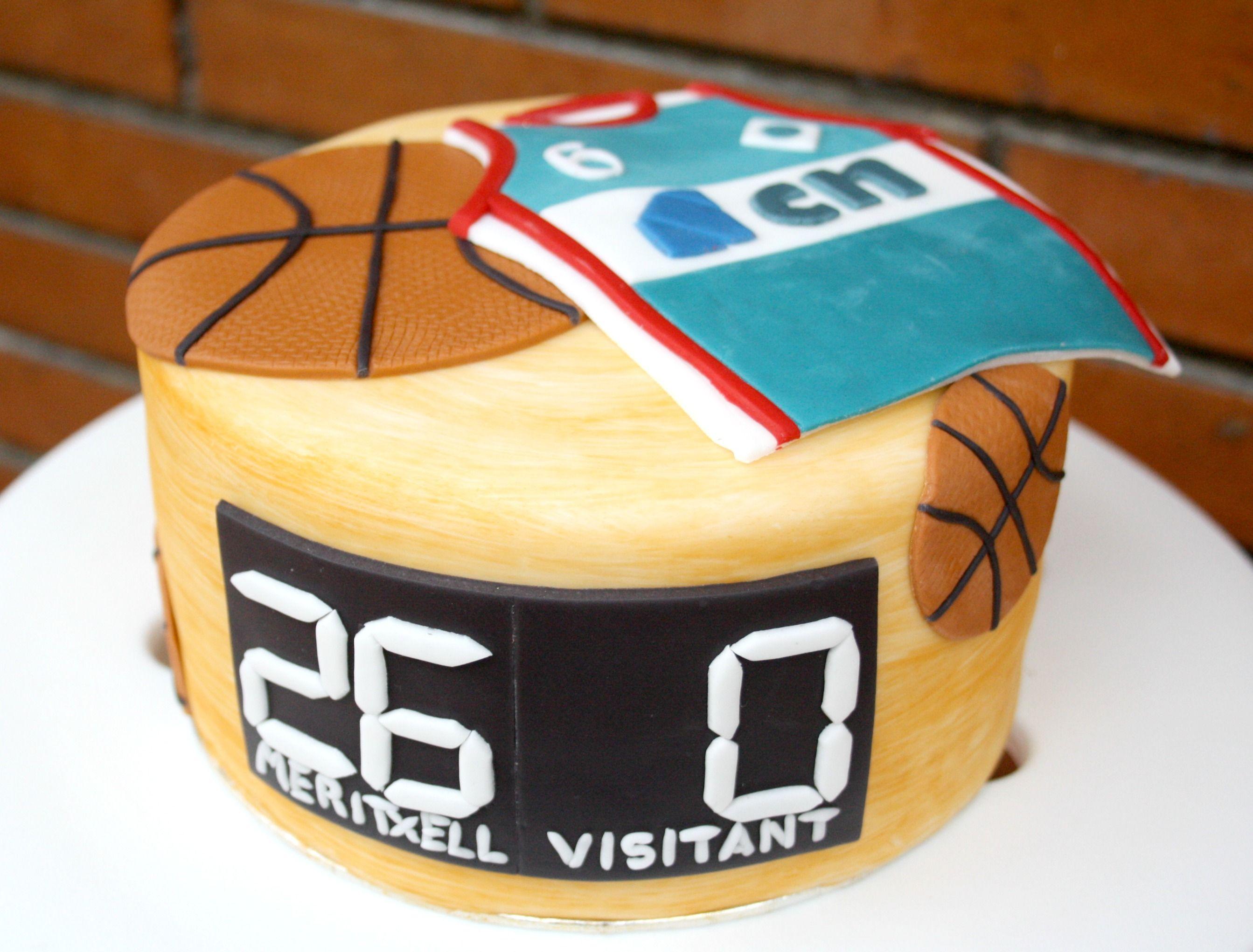 basketball cake sports cake tarta basket pastel. Black Bedroom Furniture Sets. Home Design Ideas