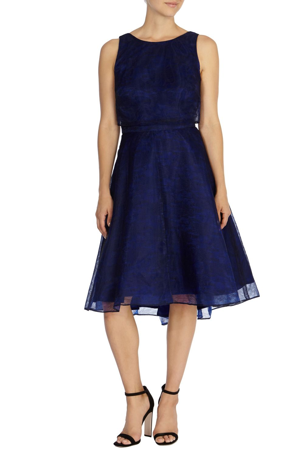 All Dresses | Blues WHISTAN LACE DRESS D | Coast Stores Limited