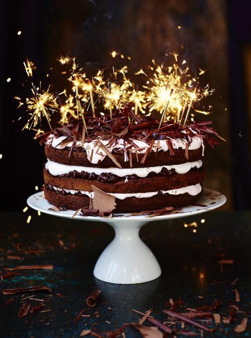 Jamie Happy Birtday Cake