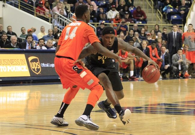 Syracuse Vs Pittsburgh 2 21 15 College Basketball Pick Odds And