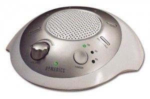 HoMedics SoundSpa Portable Sound Machine » Cool Gadget ...