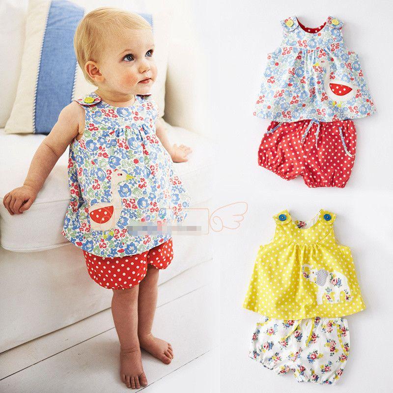 Dress newborn summer