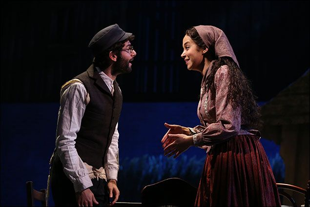 Tradition Lives On In Powerful First Photos Of Danny Burstein And Cast In Broadway S New Fiddler On The Roof Fiddler On The Roof Broadway Costumes Fiddler