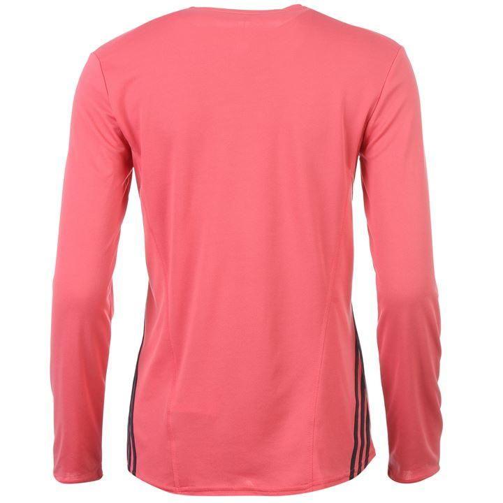 adidas | adidas Questar Long Sleeve Running Top Ladies | Ladies Running Clothing
