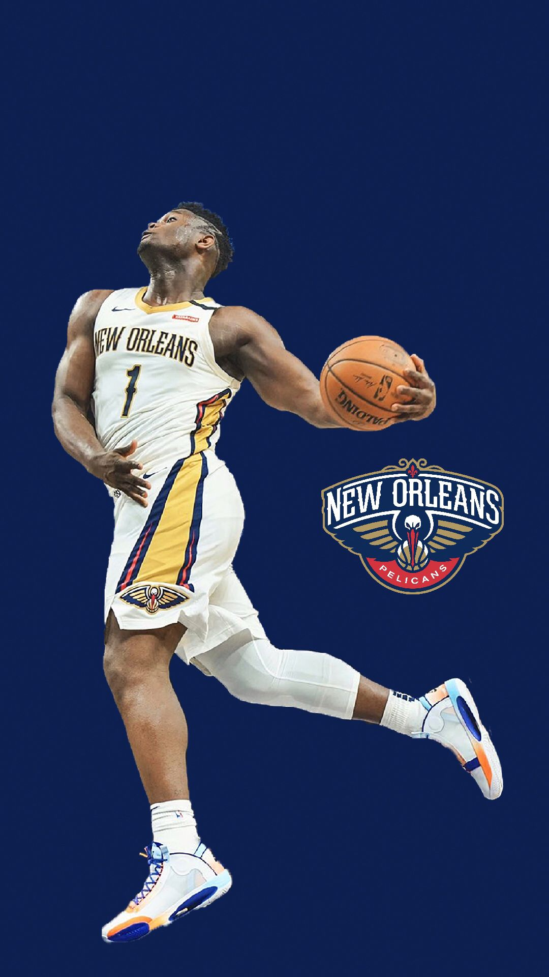 Nola Pelicans In 2020 Kobe Bryant Wallpaper Nba Wallpapers Sports Basketball