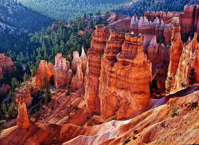 Bryce Canyon | Red rock country, Bryce canyon, Red rock