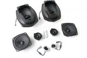 configure stage one bmw speaker upgrade for bmw e36 3. Black Bedroom Furniture Sets. Home Design Ideas