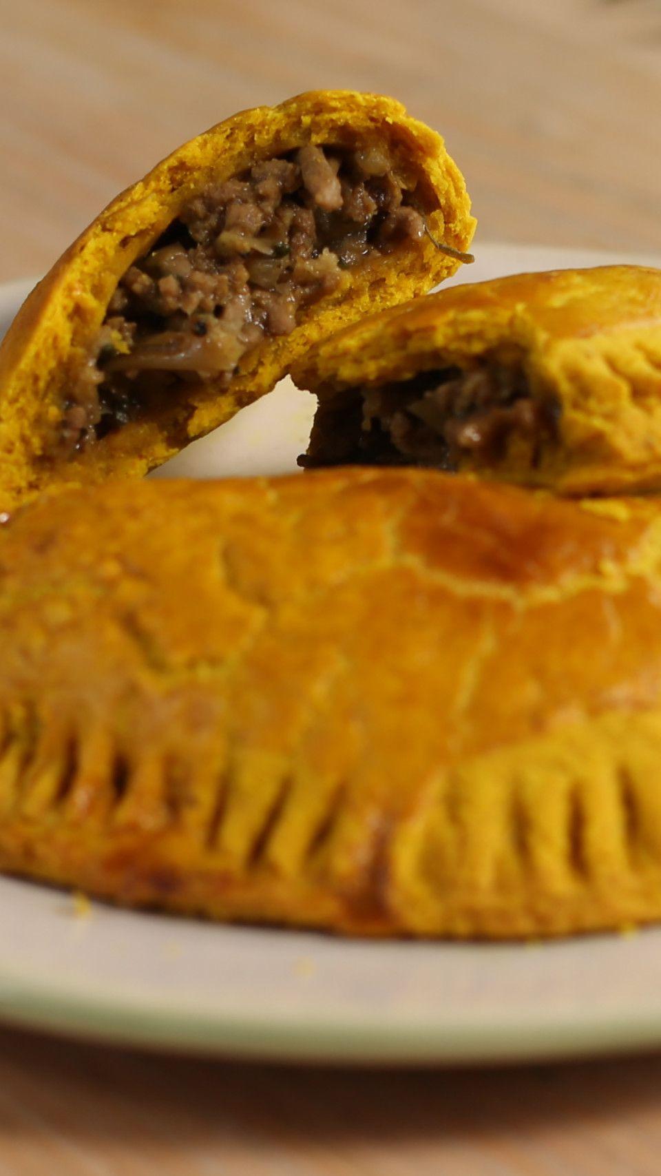 jamaican beef patties  recipe  recipe  beef patties recipes caribbean recipes jamaican recipes